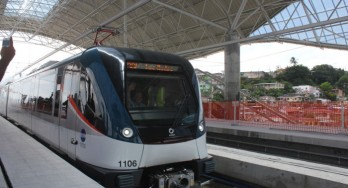 Строительство второй линии метро Панама-Сити завершат раньше срока