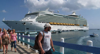 Cruceros del Pacifico will build new cruise terminal in Panama City