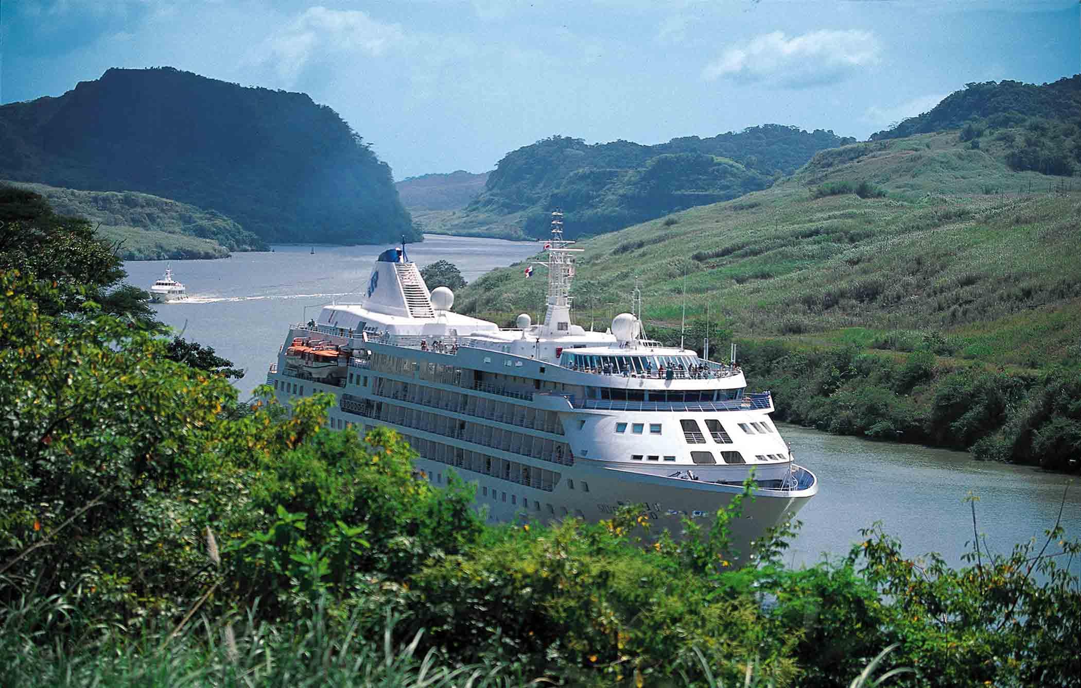 Panama Economy