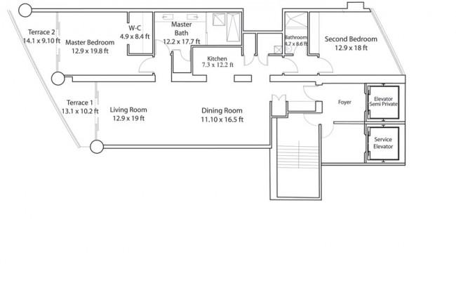 13. Floorplan