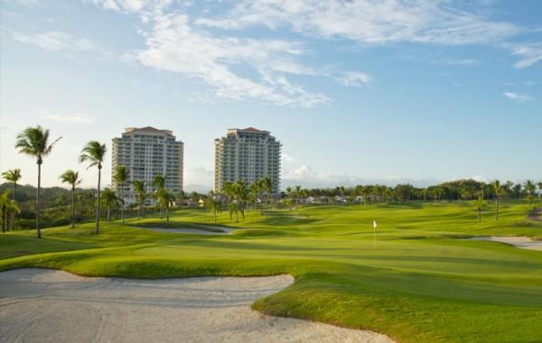 Vista Mar Golf & Beach Resort