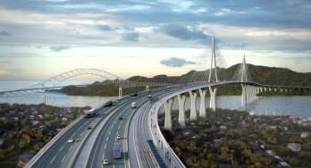 Объявлено проведение тендера на строительство четвертого моста через Панамский Канал