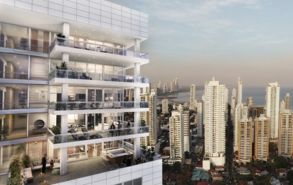 The Towers Calle 50 – от $371 444