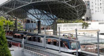 Сектор недвижимости выигрывает от развития метро