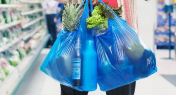 В Панаме запретят использование пластиковых пакетов