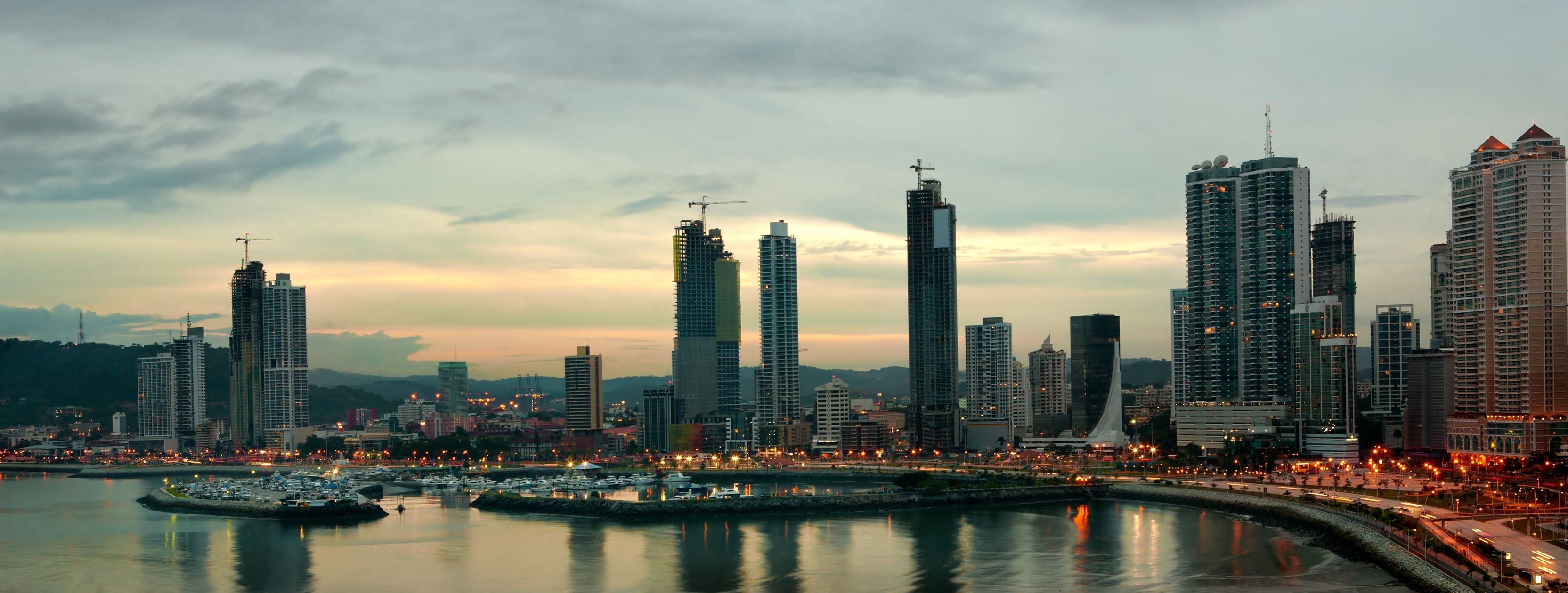 Hotels In Old Town Panama City